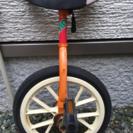 一輪車(訳あり)