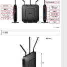 Buffalo 無線LAN未使用品 値下げしました