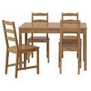 IKEA テーブル チェア セット 美品 使用期間1年です JOK...