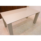 ダイニングテーブル 美品  (チェア+4)