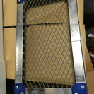 BLITZ インダクションカバー BNR33用  スカイライン
