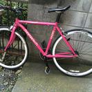 クロスバイク(自転車)