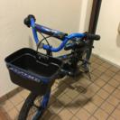 子供用自転車14インチ☆補助輪付き
