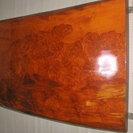木製の座卓