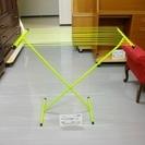 折りたたみ洗濯物ハンガー(2709-24)