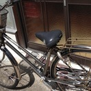 Miyata通学用自転車☆整備済み