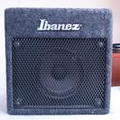 【無料】Ibanez アイバニーズ IBZ-B ベースアンプ