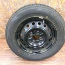 スタッドレスタイヤ 4本セット ダンロップ デジタイヤ DSX-2...