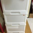 白いBOX