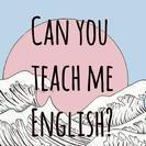 【教えて下さい】カフェ英会話がしたいです。