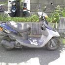 SUZUKI レッツ2DX 50cc 2St 4万円
