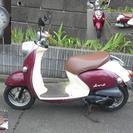 YAMAHA ビーノ SA26J 4st 6万円