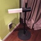 イタリアのLuci Calthaの照明器具(ポールは短くカットして...