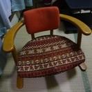手ごろな座椅子