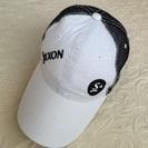 新品♫ ダンロップ SRIXONのゴルフキャップ