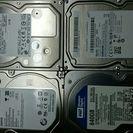 3.5インチHDD(500GB~2TB)