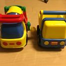 【値下げしました!】砂場用おもちゃ