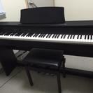 電子ピアノ  美品です。