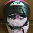 子ども用ヘルメット(52-57cm対応)、差し上げます。
