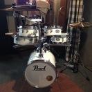 「アマチュアバンド演奏」に必要なテクニックに特化した 「実用ドラム...