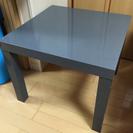 ローテーブル 正方形