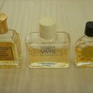 ミニ香水 3本セット