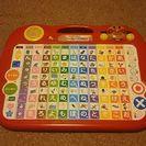 アンパンマンあいうえお教室学習玩具