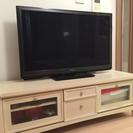 テレビ台(テレビボード)もらってください