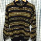 中古セーター
