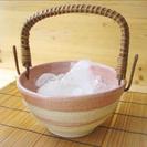 松助窯/陶器のアイスペール