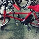 Panasonic 電動自転車 エネモービル