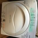 東芝2014年製 洗濯機