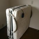 電動折りたたみベッド