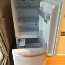 ハイアール★冷蔵庫★美品★2012年製★JR-NF140E★