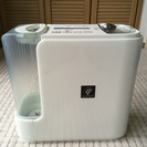加湿器 加熱気化式 SHARP HV-Y70CX 2009年製