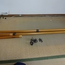 階段てすり(最大2.8m)