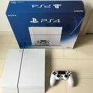 PlayStation 4 グレイシャー・ホワイト (CUH-12...