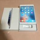 【値下げ不可】SoftBank iPad mini  16G 美品