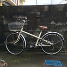 無印良品 自転車 中古