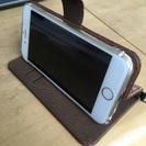 iPhone6 (4.7インチ) 手帳型ケースカバー