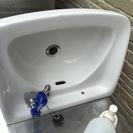 洗面台 TOTO 店舗備品 400×350×300