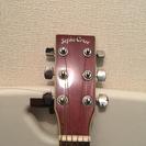 取引相談中☆アコースティックギター(欠損あり)