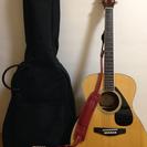 アコースティックギター YAMAHA FS-325