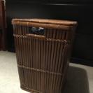 アジア風収納ボックス