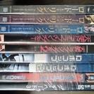 中古DVDセットで差し上げます。