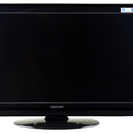 ORION 32型テレビ