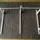 【IKEA】壁面収納システム(1) アルゴート クローゼット