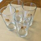 サントリー グラス4個