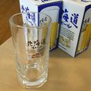 (★) サッポロビール ジョッキ2つ