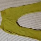 長ズボン サイズ80